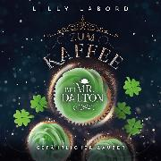 Cover-Bild zu Zum Kaffee bei Mr. Dalton: Gefährlicher Zauber! (Audio Download) von Labord, Lilly
