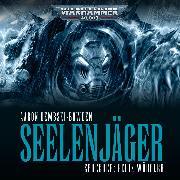 Cover-Bild zu Warhammer 40.000: Night Lords 01 (Audio Download) von Dembski-Bowden, Aaron