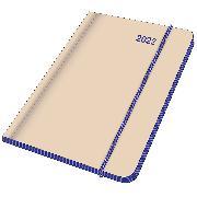 Cover-Bild zu SANDSTONE 2022 - Diary - Buchkalender - Taschenkalender - 8x11,5