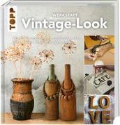 Cover-Bild zu Lührs, Klaus-P.: Werkstatt Vintage-Look