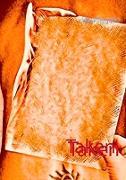 Cover-Bild zu Peregrin, Chris: Taken (eBook)