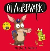 Cover-Bild zu Gray, Kes: Oi Aardvark! (eBook)