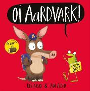Cover-Bild zu Gray, Kes: Oi Aardvark!