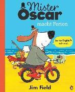 Cover-Bild zu Field, Jim: Mister Oscar macht Ferien