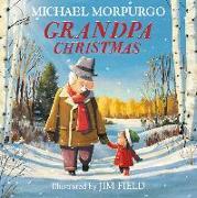 Cover-Bild zu Morpurgo, Michael: Grandpa Christmas