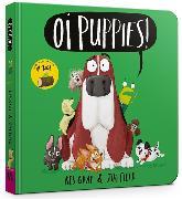 Cover-Bild zu Gray, Kes: Oi Puppies!