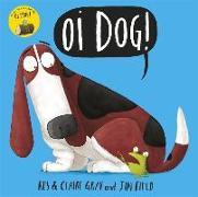 Cover-Bild zu Field, Jim: Oi Dog!