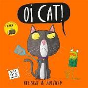 Cover-Bild zu Gray, Kes: Oi Cat!