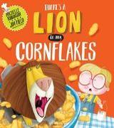 Cover-Bild zu Robinson, Michelle: There's a Lion in My Cornflakes (eBook)