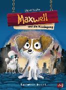 Cover-Bild zu Voake, Steve: Maxwell und die Hundegang (eBook)