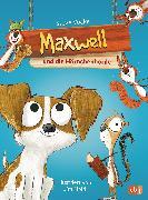 Cover-Bild zu Voake, Steve: Maxwell und die Hörnchenhorde (eBook)