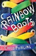 Cover-Bild zu Powling, Chris: Rainbow Boots (eBook)