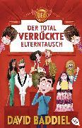 Cover-Bild zu Baddiel, David: Der total verrückte Elterntausch (eBook)