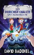 Cover-Bild zu Baddiel, David: Der durchgeknallte Spielecontroller (eBook)