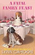 Cover-Bild zu A Fatal Family Feast (eBook)