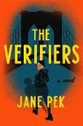 Cover-Bild zu The Verifiers (eBook)
