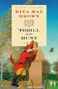 Cover-Bild zu Thrill of the Hunt (eBook)