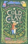 Cover-Bild zu Cold Clay (eBook)