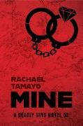 Cover-Bild zu Mine (A Deadly Sins Novel, #3) (eBook)