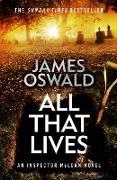 Cover-Bild zu All That Lives (eBook)
