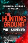 Cover-Bild zu The Hunting Ground (eBook)