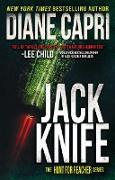 Cover-Bild zu Jack Knife (The Hunt for Jack Reacher, #17) (eBook)