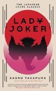 Cover-Bild zu Lady Joker (eBook)