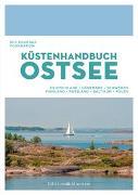 Cover-Bild zu Küstenhandbuch Ostsee von Foundation, RCC Pilotage