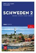 Cover-Bild zu Törnführer Schweden 2 von Claußen, Harm