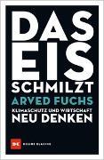 Cover-Bild zu Das Eis schmilzt von Fuchs, Arved