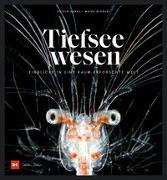 Cover-Bild zu Tiefseewesen von Zankl, Solvin