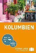 Cover-Bild zu Stefan Loose Reiseführer Kolumbien