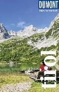 Cover-Bild zu DuMont Reise-Taschenbuch Reiseführer Tirol von Ducke, Isa