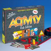 Cover-Bild zu Activity - Club Edition
