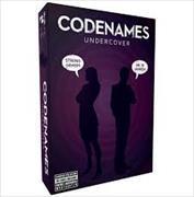 Cover-Bild zu Codenames Undercover