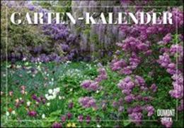 Cover-Bild zu Garten-Kalender 2021 - Broschürenkalender - mit informativen Texten - mit Jahresplaner - Format 42 x 29 cm von Kluth, Silke (Beitr.)