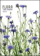 Cover-Bild zu Flora 2021 - Blumen-Kalender von DUMONT- Foto-Kunst von Tan Kadam - Poster-Format 49,5 x 68,5 cm von Kadam, Tan (Fotograf)