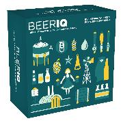 Cover-Bild zu BeerIQ EN