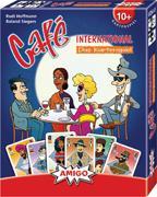 Cover-Bild zu Cafe International. Kartenspiel