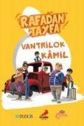 Cover-Bild zu Rafadan Tayfa - Vantrilok Kamil