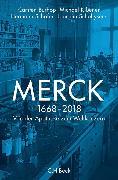 Cover-Bild zu Kißener, Michael: Merck (eBook)