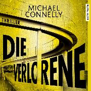 Cover-Bild zu Connelly, Michael: Die Verlorene (Audio Download)