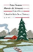 Cover-Bild zu Stamm, Peter: Marcia de Vermont (eBook)