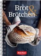 Cover-Bild zu Brot & Brötchen von Bossi, Betty