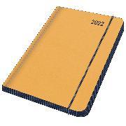 Cover-Bild zu BLACK 2022 - Diary - Buchkalender - Taschenkalender - 12x17