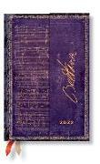 Cover-Bild zu 2022 Beethoven. Violinsonate Nr. 10 Mini 12M. Verso