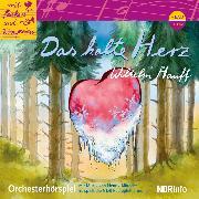 Cover-Bild zu Hauff, Wilhelm: Das kalte Herz (Audio Download)