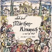 Cover-Bild zu Hauff, Wilhelm: Märchen-Almanach auf das Jahr 1827 (Audio Download)