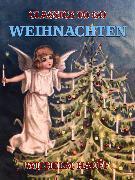 Cover-Bild zu Hauff, Wilhelm: Weihnachten (eBook)