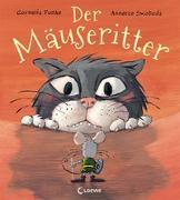 Cover-Bild zu Der Mäuseritter von Funke, Cornelia